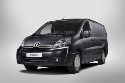 Toyota ProAce 2014 (3)