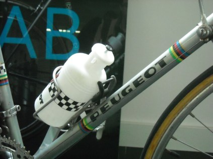 Vélo de course Peugeot