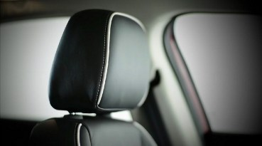 World Premiere Qoros 3 Hatch - seat