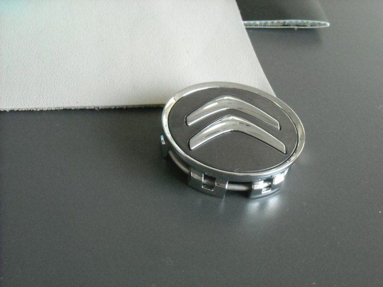 cabochon Citroën