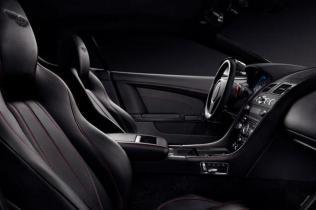Aston Martin DB9 Black&White Carbon (1)