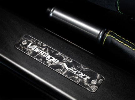 Aston Martin V8 Vantage N430 (16)