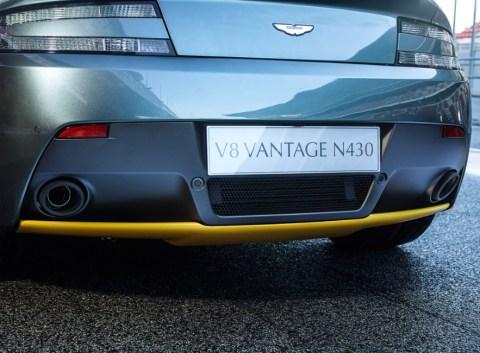 Aston Martin V8 Vantage N430 (5)