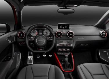 Audi S1 3 portes 2014