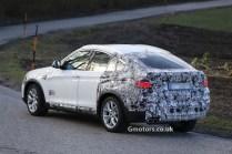 BMW-X4-rear