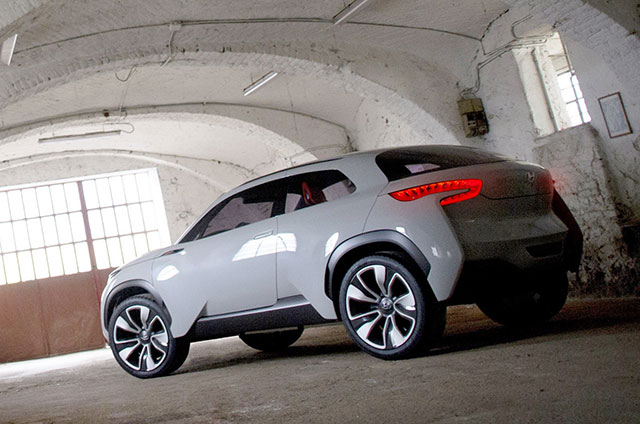 Hyundai Intrado Concept Car 2014 (3)