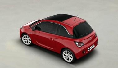 Opel Adam 1