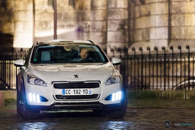 Peugeot 508 RXH W24 01
