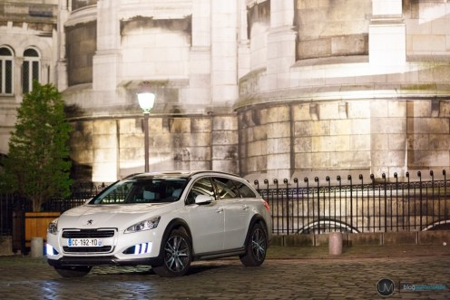 Peugeot 508 RXH W24 11