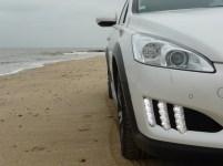 Peugeot 508 RXH W24 Beach Party 03