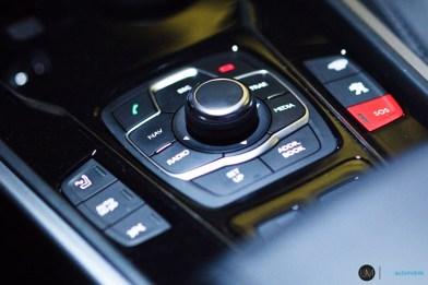 Peugeot 508 RXH W24 Infotainment 02