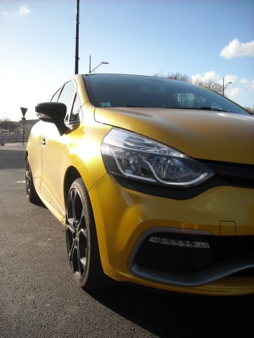 Renault Clio IV RS 200 EDC Châssis Cup (3)