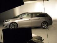 Shooting 308 SW Peugeot (1)