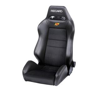 Siege Recaro Speed pour Ypsilon HF