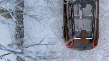 Volvo estate concept.1