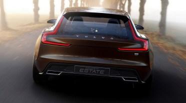 Volvo estate concept.4