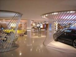 BMW Brand store George V (4)