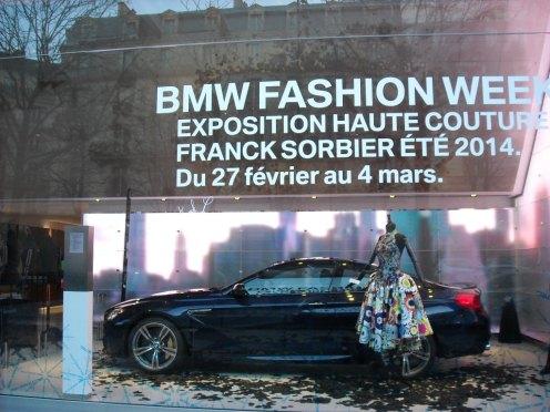 Brand Store BMW Franck Sorbier (15)
