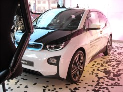 Brand Store BMW Franck Sorbier (3)
