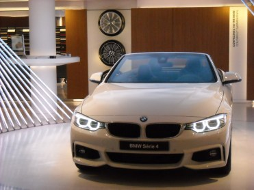 Brand Store BMW Franck Sorbier (8)