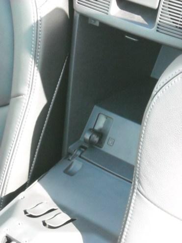 Intérieur Mazda MX-5 (12)