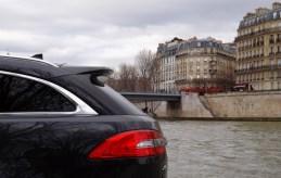 Jaguar XF Sportbrake 16