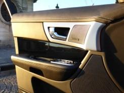 Jaguar XF Sportbrake 28