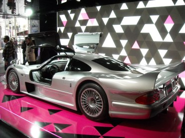 Mercedes CLK GTR (19)