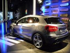 Mercedes Pop Up Store 2014 George V (10)