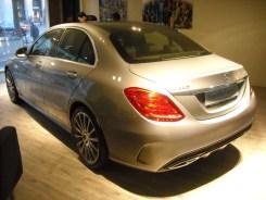 Mercedes Pop Up Store 2014 George V (22)