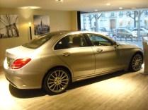 Mercedes Pop Up Store 2014 George V (23)