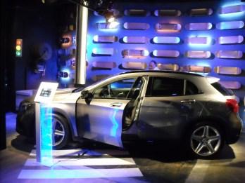 Mercedes Pop Up Store 2014 George V (28)