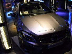 Mercedes Pop Up Store 2014 George V (30)