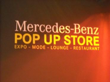Mercedes Pop Up Store 2014 George V (31)