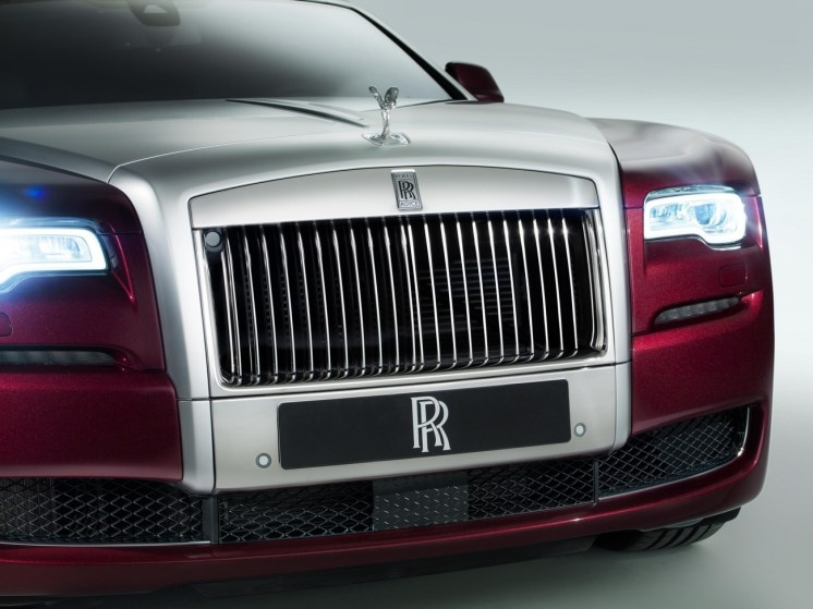 RR Ghost Serie 2.3