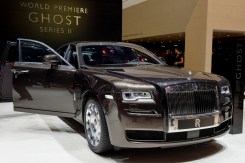RR Ghost Serie 2.33