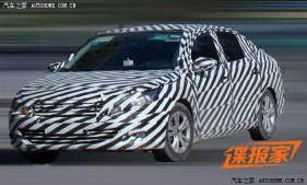 408 Spyshot Peugeot 2