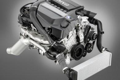 BMW-N55-Engine