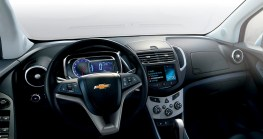 Chevrolet-Trax Spec US