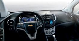Chevrolet-Trax Spec US