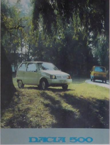 Dacia 500 Lăstun 01
