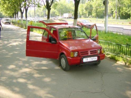 Dacia 500 Lăstun 04