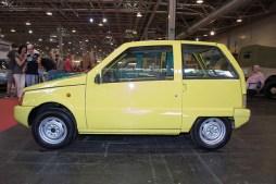 Dacia 500 Lăstun 07