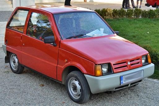 Dacia 500 Lăstun 12