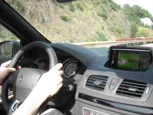 Essai Renault Mégane CC dCi 130 (85)