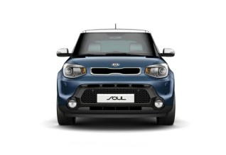 Kia Soul Spirit of Soul 1