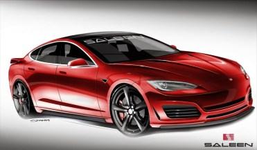 Saleen Model S