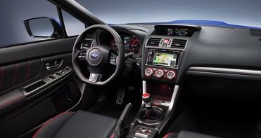 Subaru WRX STI Club