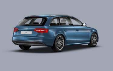 Audi A4 Avant Advanced