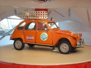 Citroën 2cv Raid Afrique (2)